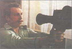 Jerzy Stuhr w filmie Krzysztofa Kieślowskiego