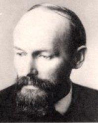 Christian Morgenstern (Fot.: Archiwum GU)