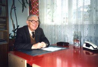 Prof. J.Ratajewski