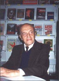 Władysław Kopaliński, Foto: Mariusz Kubik