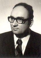 Prof. dr hab.  Andrzej Kunisz