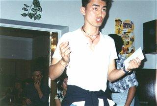 Noriyo Koyama z Japonii