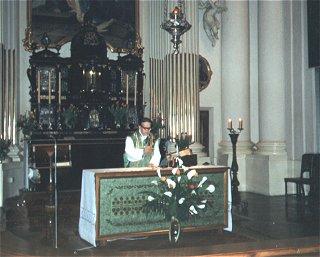 Kościół SS. Wizytek