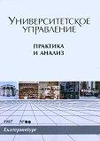 Publikacje Uniwersytetu Uralskiego