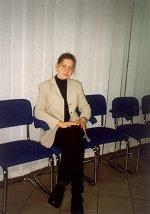 Tatiana Korzeniowska