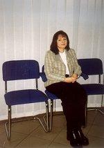 Agnieszka Pilawska