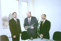 Umowa o współpracy