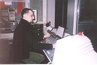 studio emisyjne