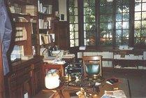 Maisons-Laffitte, Instytut Literacki