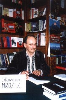 S. Mrozek
