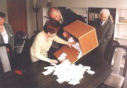 Wybory rektorskie