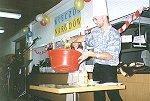 Belgia przygotowuje pyszny majonez