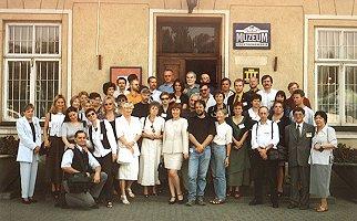 spotkanie w Częstochowie i Złotym Potoku
