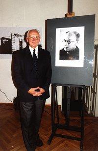 Prof. J. Śliwiok