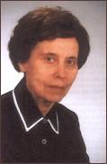 Profesor Alina Kowalska