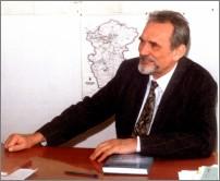 Profesor Andrzej Rozkowski