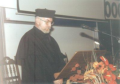 Prof.  dr hab.  Jacek Jania