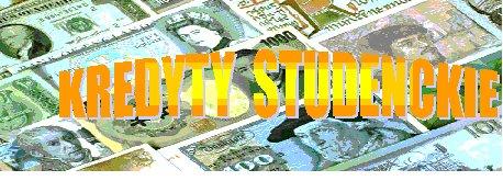 kredyty studenckie
