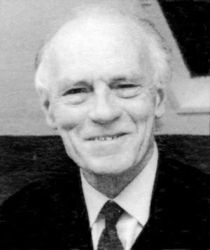 Jacques de Chalendar