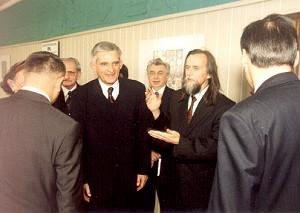 fotoreportaz z wizyty Premiera